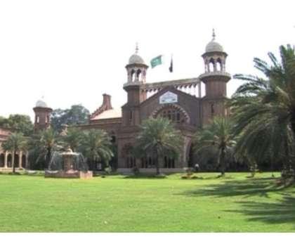 پنجاب کو3 صوبوں میں تقسیم کرنے سے متعلق ریفرنڈم کرانے کیلئے لاہور ہائیکورٹ ..