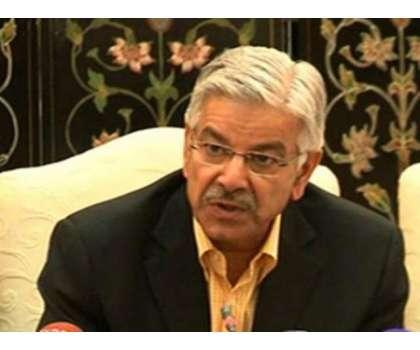 وزیر خارجہ خواجہ محمد آصف کی اپنے برطانوی ہم منصب بورس جانسن سے ملاقات، ..