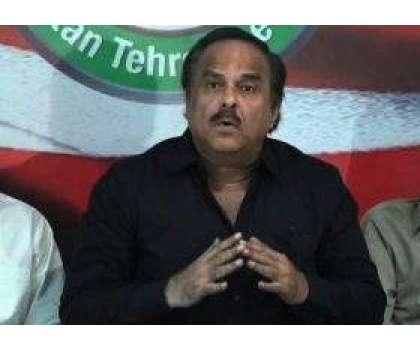 حافظ نعیم الرحمن کی تاجر و صنعتکار تنظیموں سے ملاقات