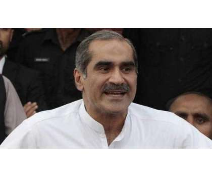 سعد رفیق کی وزیراعلیٰ شہباز شریف سے ون ٹو ون ملاقات، پارٹی امور کے ساتھ ..
