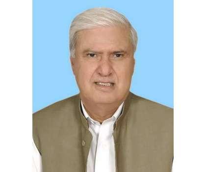 قومی وطن پارٹی کے چیئرمین آفتاب احمد خان شیرپائو 22 اپریل کو ایبٹ آباد ..
