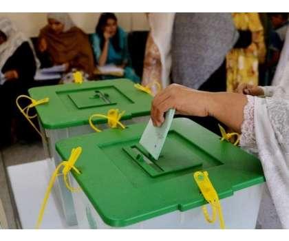 انتخابات جیتنے کے لیے پنجاب حکومت کے منصوبے دھرے کے دھرے رہ گئے