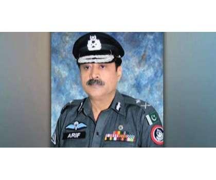 آئی جی پنجاب نے جرائم کی دیگر وارداتوں میں ملوث مجرمان کے خلاف کاروائیوںکو ..