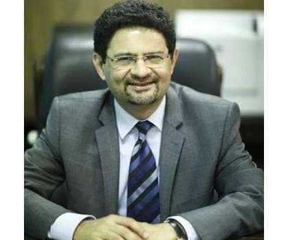وزیراعظم کے مشیر برائے خزانہ مفتاح اسماعیل سے پاکستان بینکرز ایسوسی ..
