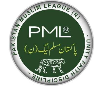 مسلم لیگ ن کی اعلی قیادت کی عمران خان کے خلاف نئی انتخابی حکمت عملی