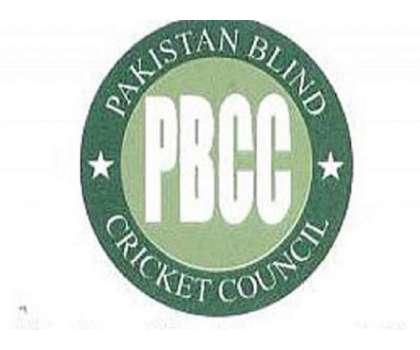 پاکستان بلائنڈ کرکٹ کونسل کے زیر اہتمام او جی ڈی سی ایل ٹی20بلائنڈ سپر ..