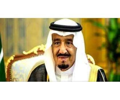 فلسطینیوں سے اظہاریکجہتی ،شاہ سلمان نے عرب لیگ اجلاس کا نام بیت المقدس ..