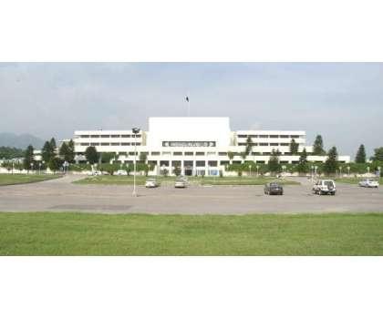 قومی اسمبلی کی قائمہ کمیٹی برائے ہائوسنگ و تعمیرات کی ذیلی کمیٹی کا ..