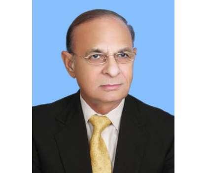 وفاقی وزیر ممتاز احمد تارڑ کی پیپلزپارٹی میں شمولیت کی تردید
