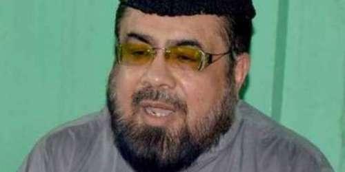قندیل بلوچ قتل کیس' مفتی عبدالقوی ..