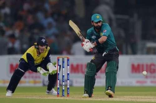 دوسرا ٹی ٹونٹی ،پاکستان کا ورلڈ ..