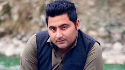 مشال خان قتل کیس کی سنٹرل جیل ..