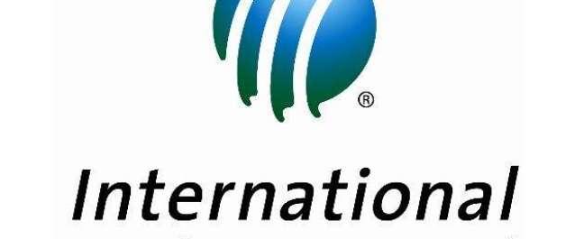 آئی سی سی نے ورلڈالیون کو پاکستان بھیجنے کا اعلان کردیا