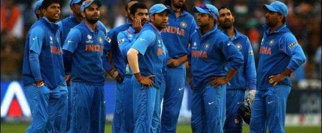 """چیمپئنز ٹرافی میں شرکت کے بھارتی انکار پر """"پلان بی"""" تیار"""