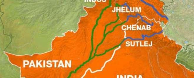 امریکا نے پاکستان اور بھارت کے درمیان جاری آبی تنازع کا پرامن حل تلاش ..