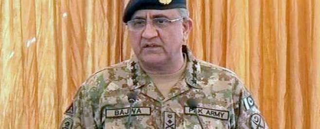 دشمن بلوچستان میں بے امنی اور عدم استحکام پیدا کرنے کی کوششوں میں لگے ..