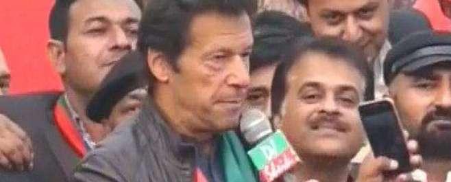 پاناما کیس میں انصاف مل گیا تو پاکستان بدل جائے گا، عمران خان