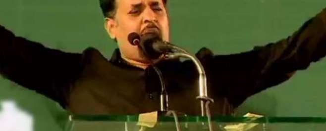 وفاقی اور صوبائی حکومت 30 دنوں میں کراچی کے مسائل کو حل کریں ورنہ ہم ..