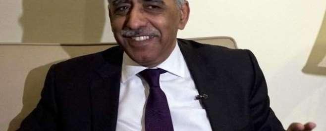 کراچی: مسلم لیگ ن کے رہنما محمد زبیر نے گورنر سندھ کی حیثیت سے حلف اٹھا ..