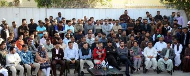 سند ھ کو دئیے گئے الٹی میٹم میں  26دن باقی رہ گئے پھر ہم کراچی کے عوام ..