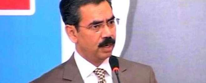 کراچی ،ایم کیو ایم رہنما سلیم شہزاد کو ایئرپورٹ پر گرفتار کرلیا گیا