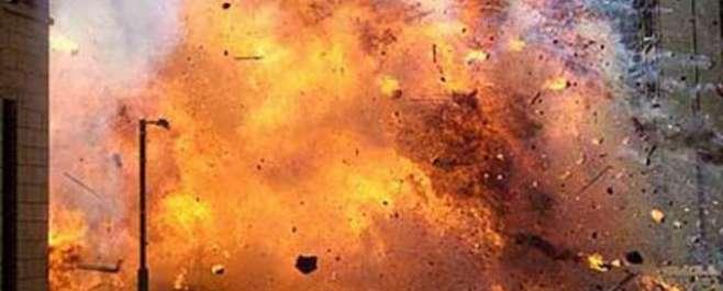 حیات آباد پشاورمیں سول ججزکو لیجانے والی گاڑی پر خودکش حملہ '4افراد ..