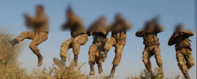 افغانستان میں روپوش دہشت گردوں کیخلاف پاک فوج کا آپریشن شروع، افغانستان ..