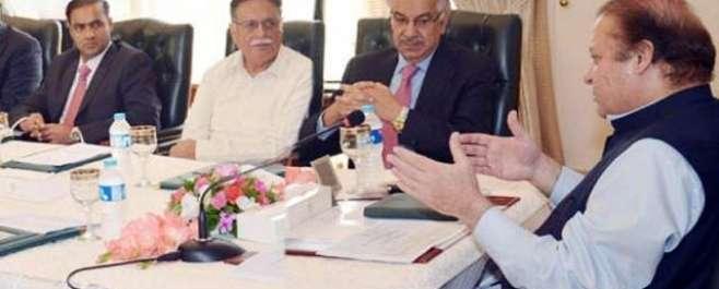 وفاقی کابینہ نےفاٹا اصلاحات کمیٹی کی سفارشات کی اصولی منظوری دے دی