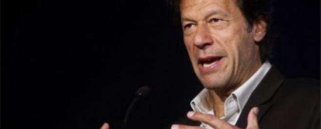 سخت سکیورٹی میں عراق اورشام میں بھی میچ ہوسکتاہے،عمران خان