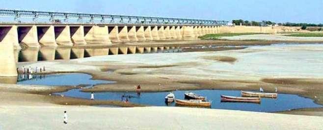 پاکستان کی 84 فیصد آبادی کو پینے کے صاف پانی تک رسائی حاصل نہیں- ملک میں ..