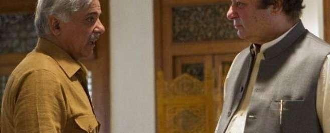 وزیر اعظم سے وزیراعلیٰ پنجاب کی ملاقات،پنجاب رینجرز آپریشن اور رواں ..