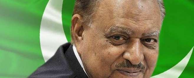 صدرمملکت ممنون حسین نے ہندومیرج بل 2017ء کی منظوری دے دی