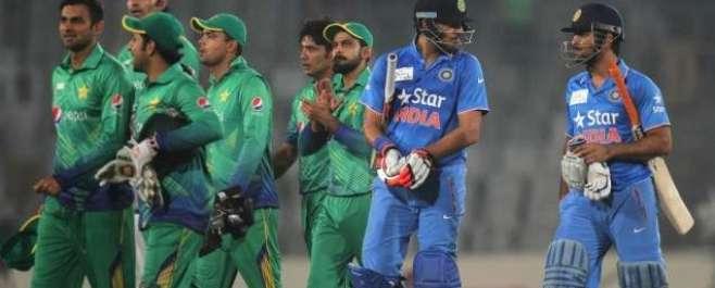 بھارتی کرکٹ بورڈ پاکستان کے ساتھ سیریز کھیلنے کے لیے تیار ہو گیا ۔ بھارتی ..