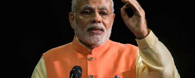 ہم سب امن چاہتے ہیں لیکن ایک قوم دہشتگردی پھیلانا چاہتی ہے،بھارتی وزیر ..