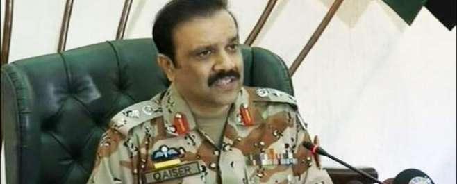 کراچی میں رینجرزکی کاروائی القاعدہ کے 5دہشت گرد گرفتار-بھاری مقدار ..