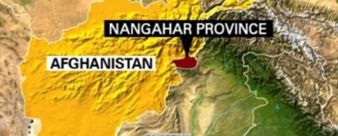 افغان:امریکی نان نیوکلیئربم حملے میں13بھارتی شہریوں کی ہلاکت کاانکشاف