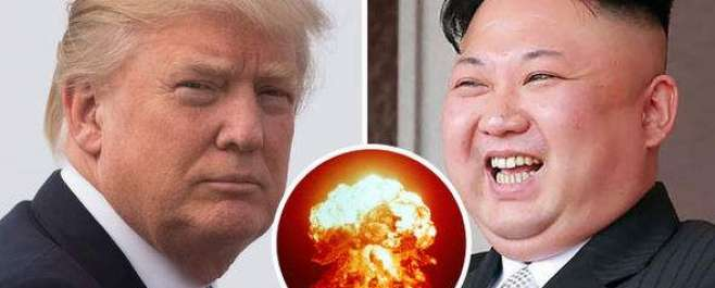 امریکا نے شمالی کوریا کو دہشت گرد ریاست قرار دے دیا- شمالی کوریا دہشت ..