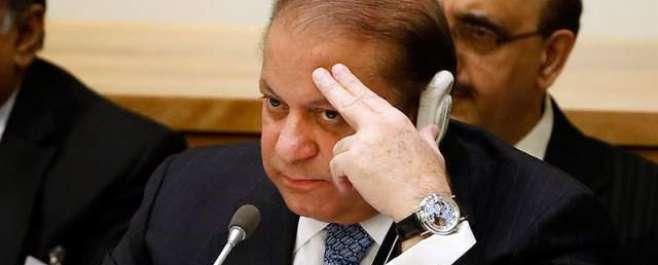 لاہور ہائیکورٹ بار نے وزیر اعظم میاں محمد نواز شریف سے استعفے کا مطالبہ ..