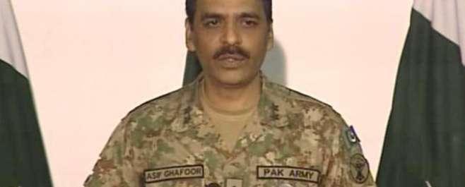 بھارتی آرمی چیف کا بیان بچگانہ ہے، پاکستان ایک ذمہ دار ملک ہے