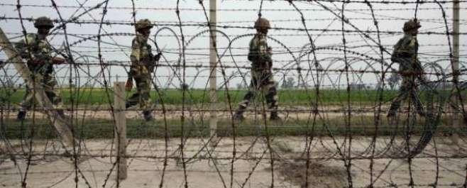 بھارتی فوج کی جانب سے ایل او سی کے بعد اب پنجاب کی شہری آبادی پر حملہ ..