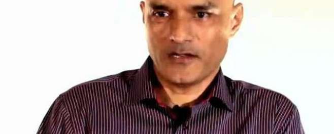 کلبھوشن یادیو کی اہلیہ سے ملاقات کی پیشکش پر بھارت کی جانب سے جواب موصول ..
