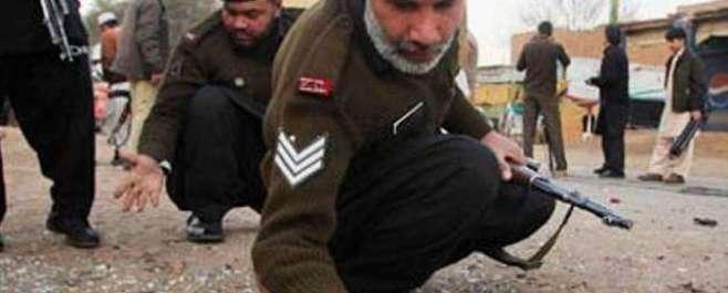 کوئٹہ میں سی ٹی ڈی کی کارروائی4 دہشت گرد ہلاک
