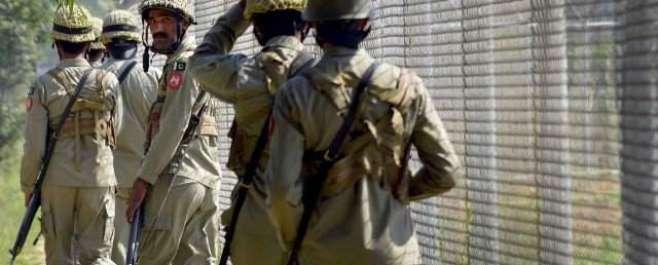آزاد کشمیر: بھارتی فوج کی نمازجنازہ کے اجتماع پرفائرنگ، 2 افراد شہید ..