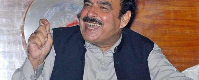 سپریم کورٹ نے عوامی مسلم لیگ کے سربراہ شیخ رشید کو اہل قرار دے دیا