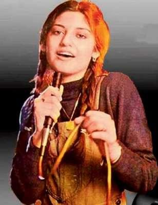 کوئین آف پاپ نازیہ حسن کی 17ویں برسی پرسوں منائی جائیگی