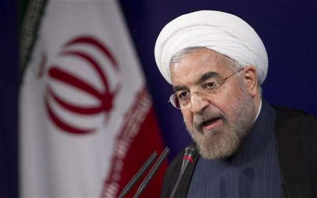 ایرانی صدر حسن روحانی کے چھوٹے بھائی حسین فریدون کو کرپشن کے الزام ..