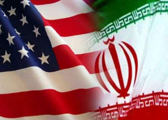 امریکا کی جانب سے ایران سے جوہری معاہدہ ختم کرنے کے معاملے پر پاکستان ..