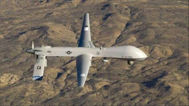 پاک افغان سرحد ی علاقے میں امریکی ڈرون حملہ،کالعدم ٹی ٹی پی کے 5 دہشتگرد ..