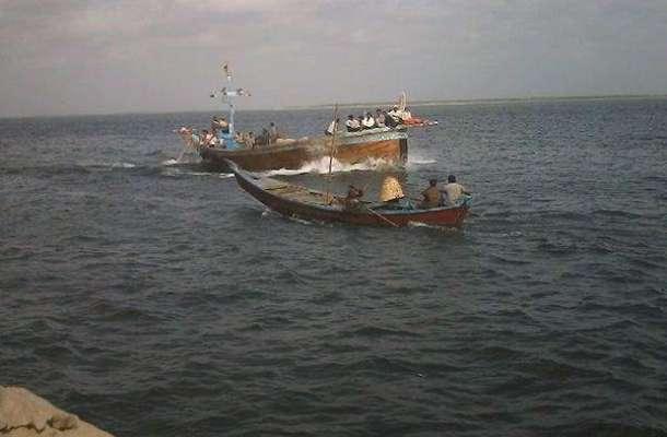 ٹھٹھہ، کشتی ڈوبنے سے 13زائرین جاں بحق،20افراد کو ریسکیو کرلیا گیا