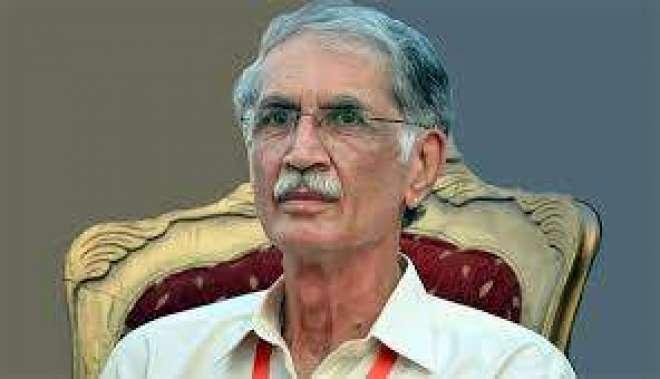 پشاور، وزیر اعلیٰ پرویز خٹک کا حیات آباد پشاور میں خودکش دھماکے کی ..